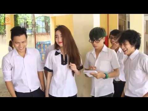 Phim Cấp 3 Tập 6 (Tuấn Kuppj + Ginô Tống + Rje Kaj)