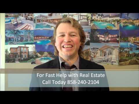 Sell My House Fast San Diego: Sell Your House Fast San Diego 858-240-2104