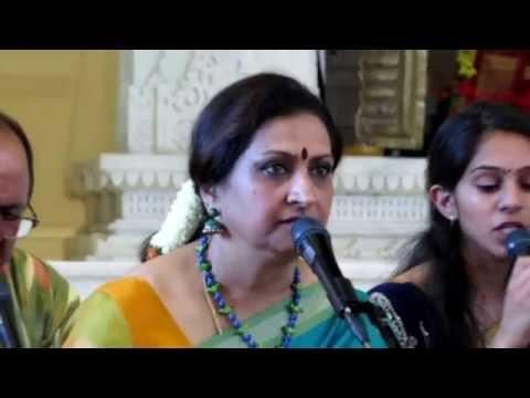 Bhajans by Anitha Padmanabhan Team
