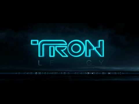 Tron Legacy – теперь и игра