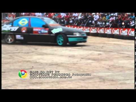 Show de Manobras Carros 02 de Presidente Venceslau