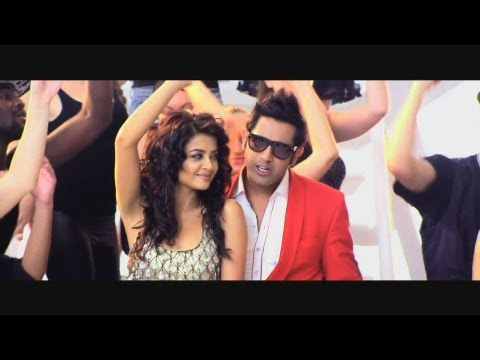 Desi Gaana | Lucky Di Unlucky Story | Gippy Grewal | Releasing 26th April 2013