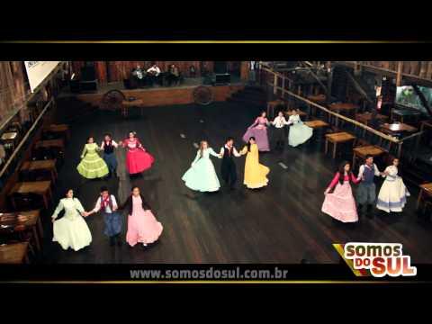 Invernada CTG 35 - Xote das Duas Damas - Especial Somos do Sul