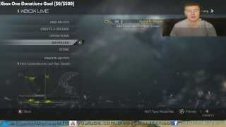 How To Leave A Clan In Call Of Duty: Ghost On The Xbox 360