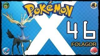 Pokémon X Ep.46 AEGISLASH Y Su Interesante HABILIDAD