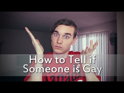 How To Tell If Someone Is Gay 16