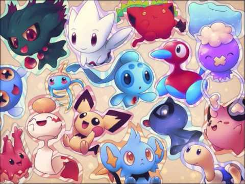 Pok mon pok rap fran ais youtube - Pokemon ferosinge ...
