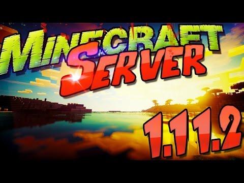 ➲ EIGENEN Minecraft 1.8.6 Server Erstellen Deutsch ✔ [#1] Windows Vanilla Server Tutorial German