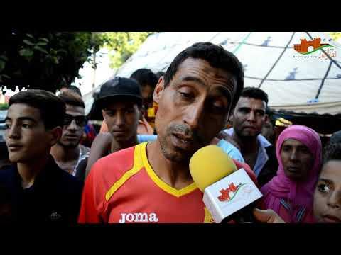 محمد صلامنكا يتحدث عن وفاة ابنته