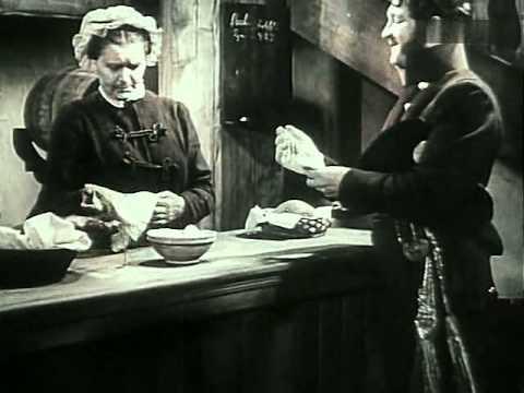 W starym kinie   Dziewczyna i ulan 1937