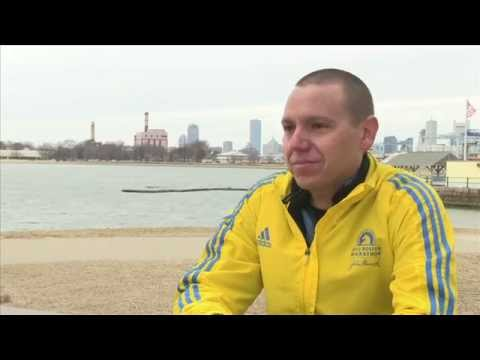 Boston EMT at marathon bombing invited to run race