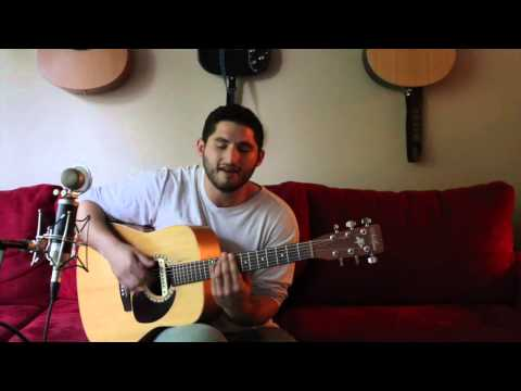 Beyonce - Drunk in Love - Acoustic Cover by Dan Henig