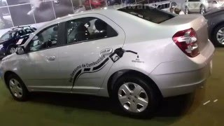 2014 Chevrolet Cobalt Lt 2014 Video Review Caracteristicas