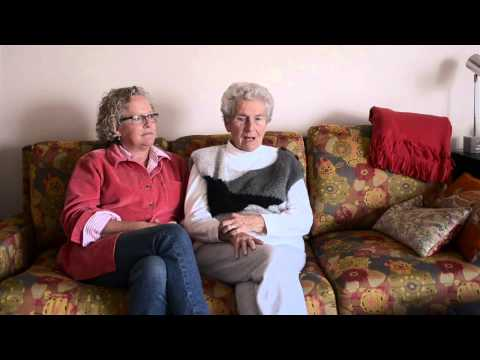 Joan and Linda share their 24/7 Live-in Care Experience with Home Care Assistance
