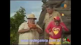 4 Hs e 22 mins com o Melhor de Chapolin Colorado Completo view on youtube.com tube online.