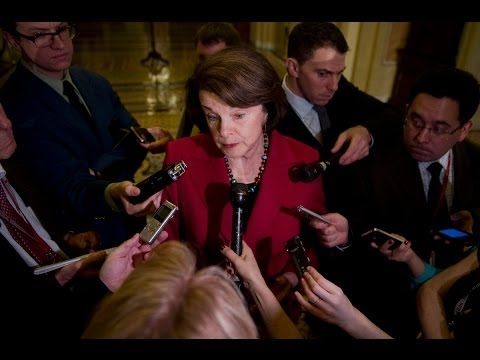 Feinstein: CIA Spied on Intelligence Committee