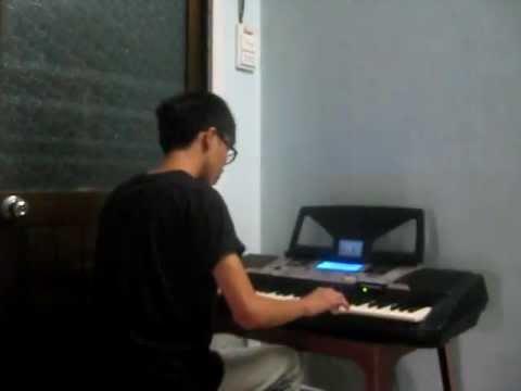 Đừng Về Trễ ( Acoustic Piano ) - Cover by Định YPK