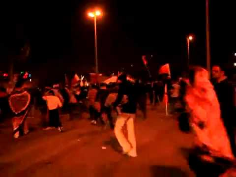       Bahraini forces attack