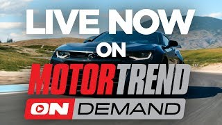 TEASER! 2018 Chevrolet Camaro ZL1 1LE: Chevy Sharpens Its Lead Pipe - Ignition Ep. 179. MotorTrend.
