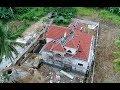 VILLA FELIZ EPISODE 206 IRONING BOARD SAGA House Building in the Philippines