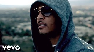 T.I. ft. B.o.B., Kendrick Lamar - Memories Back Then