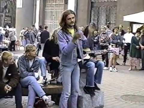 Gienek Loska 1996 rok