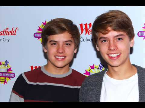 Dylan and Cole Sprouse / Homenagem 2013