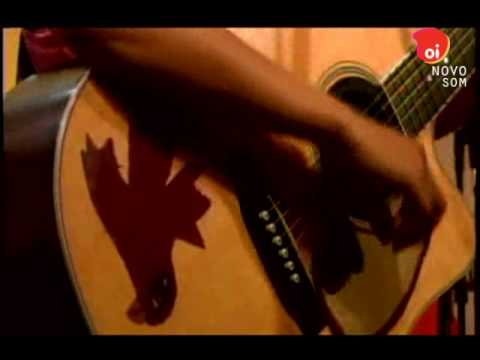 Mallu Magalhães - J1 (Oi Novo Som)