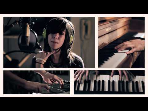 télécharger Sam Tsui & Christina Grimmie – Just A Dream