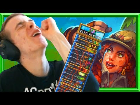 It's Time To Find Out Who Has The Biggest Deck