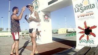 Josef Ajram Consejos A 2 Días De #IronmanLanzarote