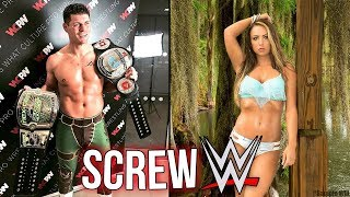 10 Former WWE Stars Who Are Thriving Elsewhere