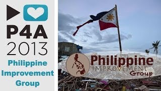 Project for Awesome 2013: Philippine Improvement Group