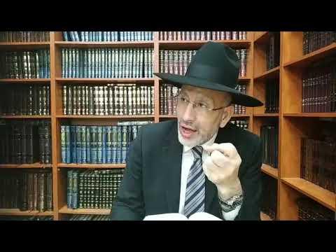 Notre Torah est divine et personne ne peut la reformer