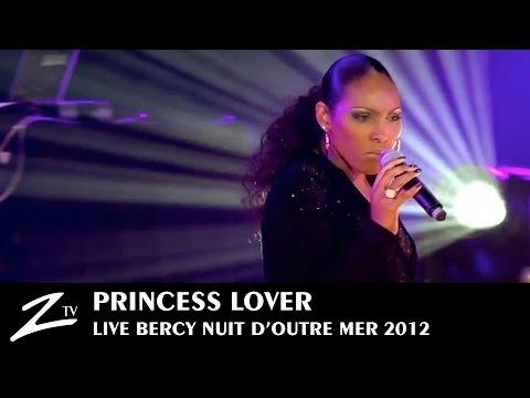 """Princess Lover """"Mon Soleil"""" - Nuit d'Outre-Mer 2"""