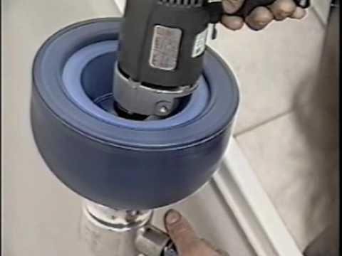 Pulire tubi scarico lavandino