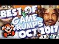 BEST OF Game Grumps October 2017