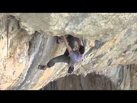 Bernabe Fernandez en El duende: 9a de 90m(2ªParte)