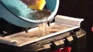 Desert Fox Automatic GOLD PANNING MACHINE