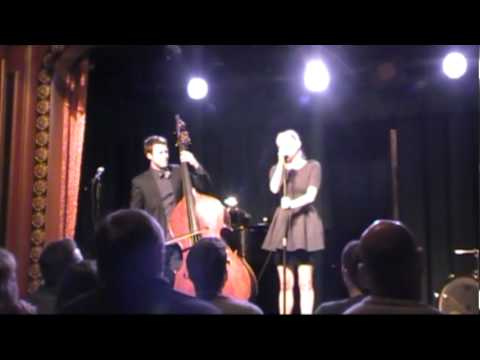Lora Lee Gayer, with Michael Thurber - Get Happy/Sing Happy