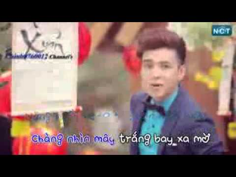 NCT karaoke con buom xinh - ho quang hieu