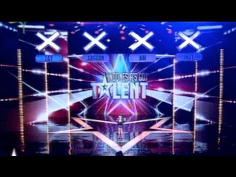 Indonesia's Got Talent Memasuki Babak Semi Final