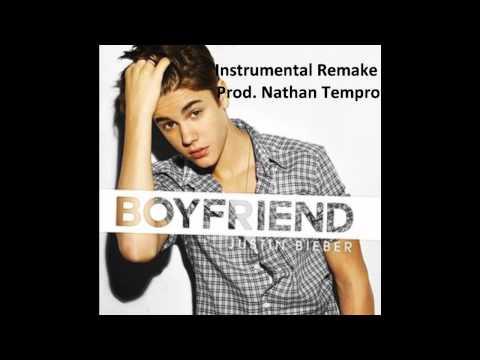 Justin Bieber - Boyfriend (Instrumental) -a3Feq8Xdnas