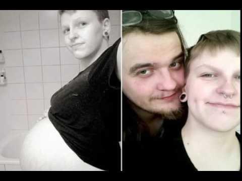 Người chuyển giới - Chàng trai phát hiện mang bầu khi đang chuyển giới