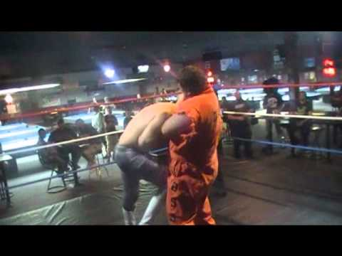 ASWFL 4/8/2011 Tan Jovi vs Deathrow Jethro