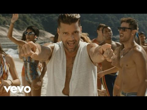 Ricky Martin - Vida (Official) Music Videos