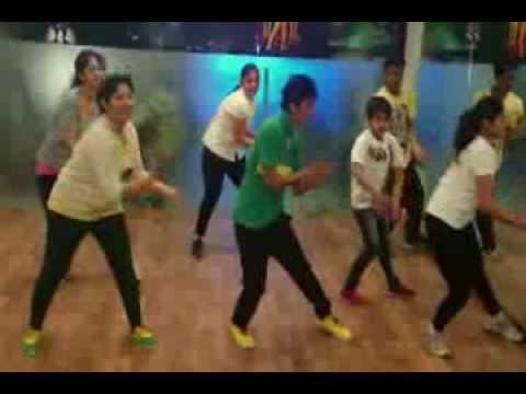 BABY DOLL (RAGINI MMS ) DANCE CHOREOGRAPHY BY DANSATION DANCE STUDIO ....