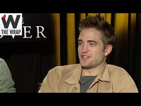 Robert Pattinson, Guy Pearce and David Michod Talk Accents, Anger Issues and 'Pretty Girl Rock'