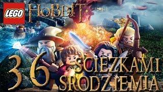 Zagrajmy W: LEGO The Hobbit #36 Ścieżkami Śródziemia
