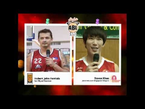 Head to Head: John Ferriols vs Steven Khoo